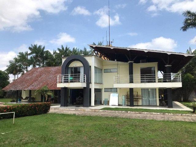 Vende-se Casa no Condomínio Parque Verde Com 5 Suítes - Foto 15