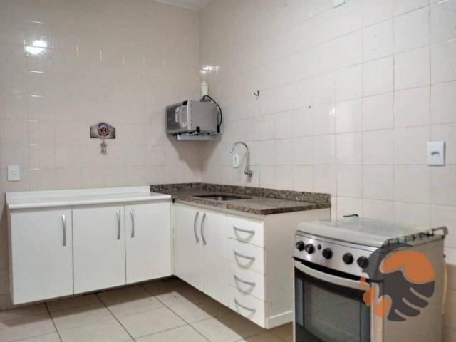 Apartamento com 3 quartos para alugar anual, 170 m² - Centro - Guarapari/ES - Foto 18