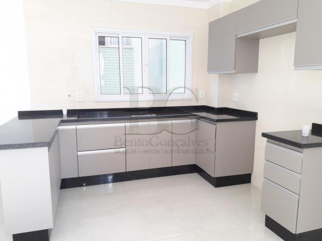 Apartamento para alugar com 3 dormitórios em Sao benedito, Pocos de caldas cod:L44342 - Foto 14