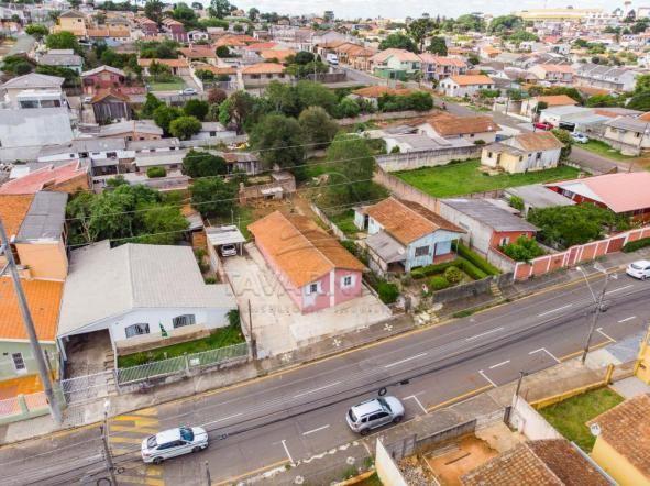 Terreno à venda em Uvaranas, Ponta grossa cod:V1365 - Foto 4
