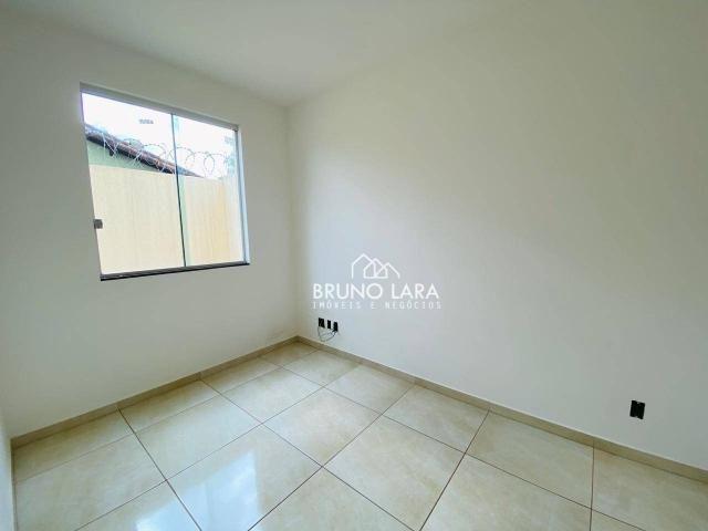 Casa com 3 dormitórios para alugar, 75 m² por R$ 900/mês - Vale Do Amanhecer - Igarapé/MG - Foto 6