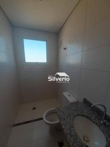 Apartamento com 2 dormitórios à venda, 69 m² por R$ 322.000,00 - Jardim Vale do Sol - São  - Foto 9