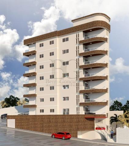 Apartamento para alugar com 3 dormitórios em Sao benedito, Pocos de caldas cod:L44342 - Foto 18