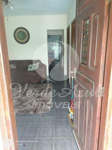 Casa à venda com 3 dormitórios em Jardim europa i, Santa bárbara d'oeste cod:CA007704 - Foto 10