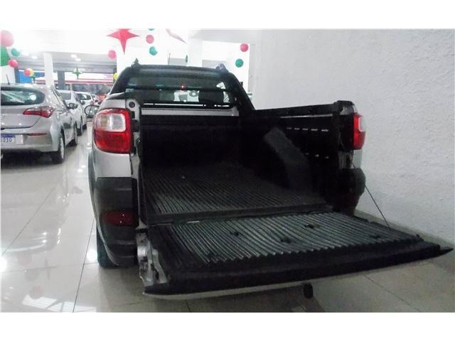 [IPVA 2020] Fiat Strada - Ótimo utilitário, pra sair hoje!! - Foto 6