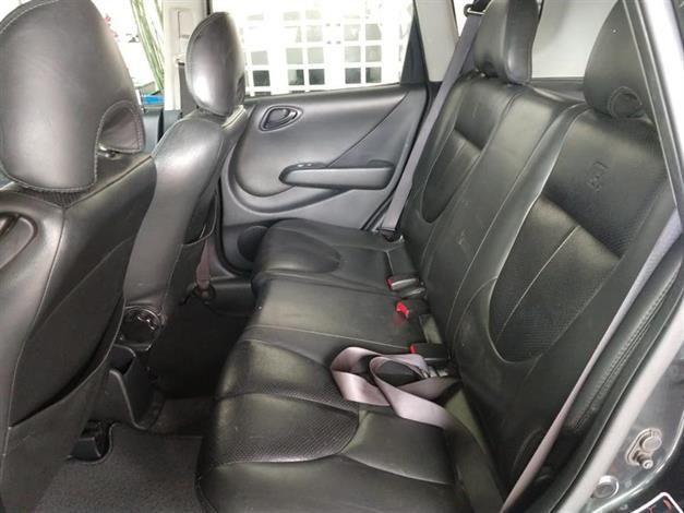 Honda Fit Fit LXL 1.4 - Foto 8