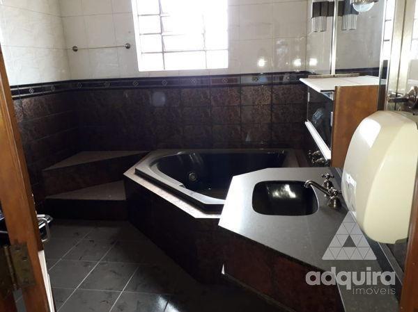 Apartamento com 4 quartos no Rua Visconde de Mauá 334 - Bairro Oficinas em Ponta Grossa - Foto 15