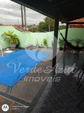 Casa à venda com 3 dormitórios em Jardim europa i, Santa bárbara d'oeste cod:CA007704 - Foto 2