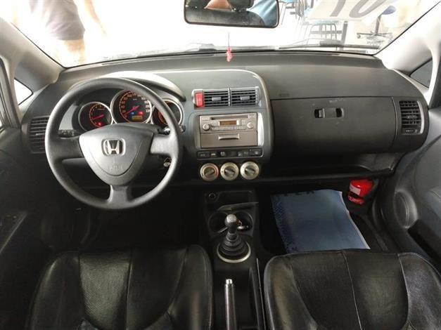 Honda Fit Fit LXL 1.4 - Foto 9