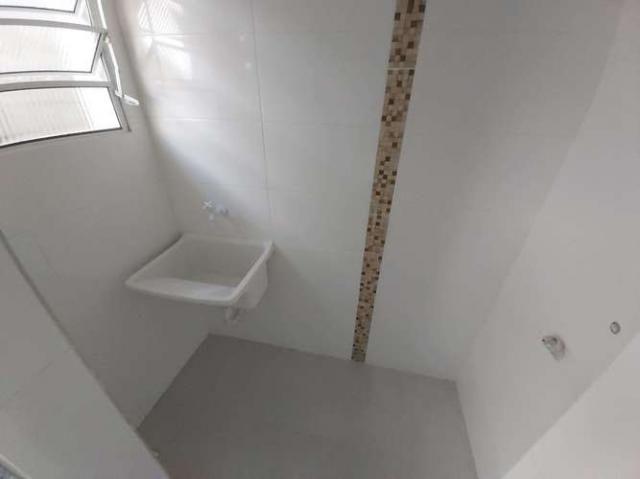 Casa pronta para morar - 2 quartos - no bairro Vila Sônia - Praia Grande, SP - Foto 16