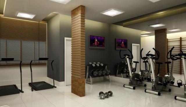Apartamento com 3 dormitórios à venda, 82 m² por R$ 320.000 - Centro - Capivari/SP - Foto 7