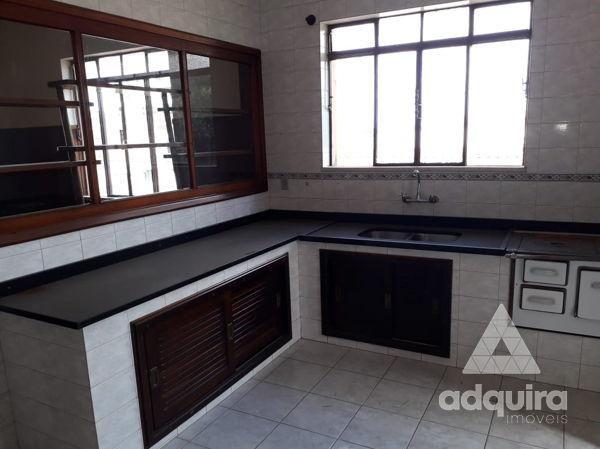 Apartamento com 4 quartos no Rua Visconde de Mauá 334 - Bairro Oficinas em Ponta Grossa - Foto 12