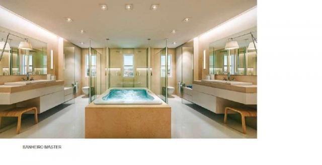 Apartamento à venda, 5 quartos, 4 suítes, 5 vagas, Joquei - Teresina/PI - Foto 16