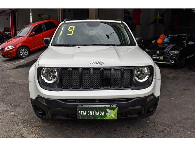 Jeep Renegade 1.8 16v flex sport 4p manual - Foto 2
