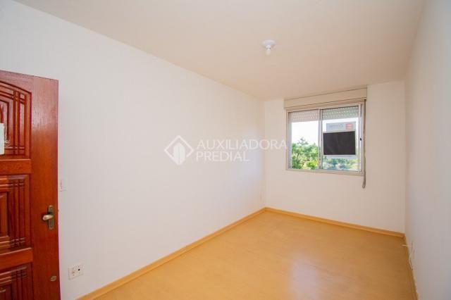 Apartamento para alugar com 3 dormitórios em Jardim sabará, Porto alegre cod:327185