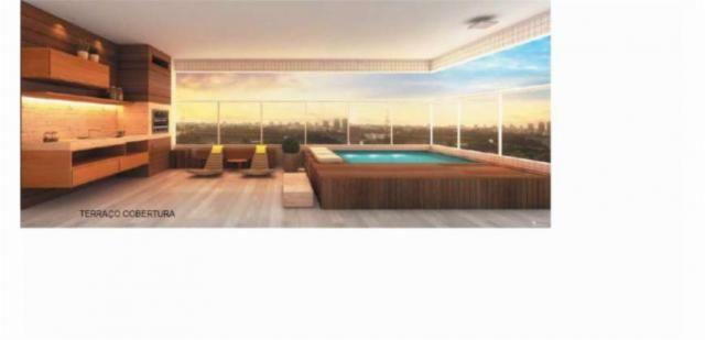 Apartamento à venda, 5 quartos, 4 suítes, 5 vagas, Joquei - Teresina/PI - Foto 12