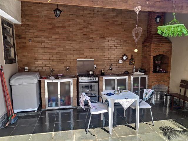 Casa à venda com 3 dormitórios em Jardim belvedere, Volta redonda cod:517 - Foto 3