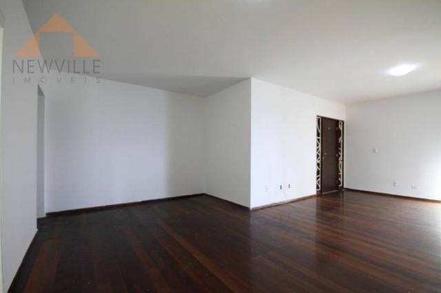 Apartamento com 3 quartos à venda, 163 m² por R$ 749.999 - Boa Viagem - Recife - Foto 10