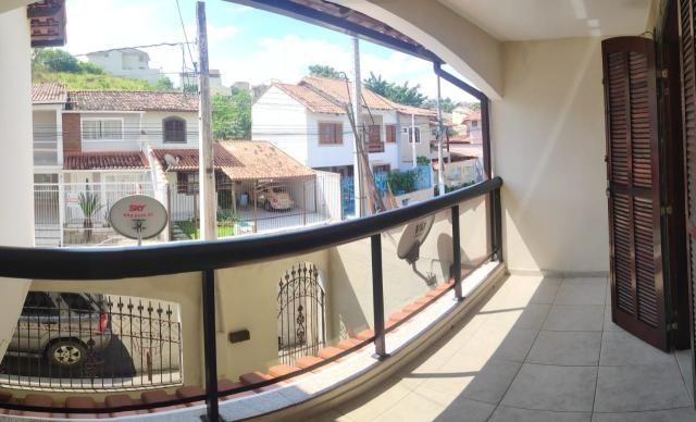 Casa à venda com 3 dormitórios em Jardim belvedere, Volta redonda cod:517 - Foto 15