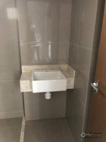 Apartamento com 4 dormitórios à venda, 220 m² por R$ 1.100.000,00 - Setor Bueno - Goiânia/ - Foto 18