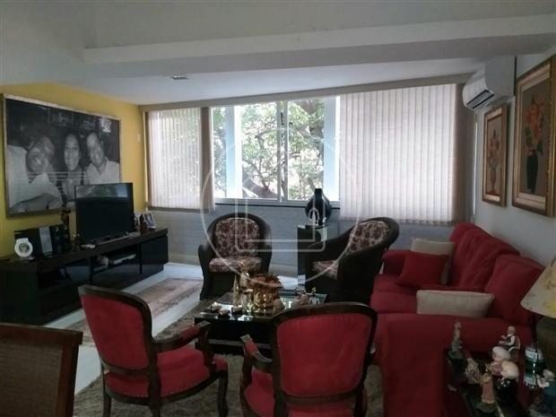 Apartamento à venda com 3 dormitórios em Copacabana, Rio de janeiro cod:884107