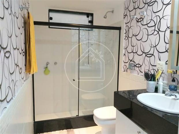 Apartamento à venda com 3 dormitórios em Copacabana, Rio de janeiro cod:884107 - Foto 15