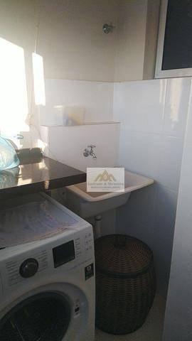 Apartamento com 2 dormitórios à venda, 56 m² por R$ 265.000,00 - Planalto Verde - Ribeirão - Foto 7