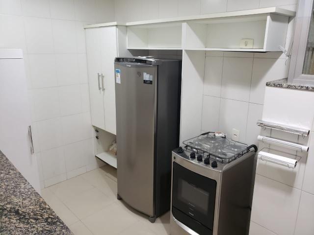 Reformado quadra da praia de Copacabana com máquina de lavar roupas - Foto 10