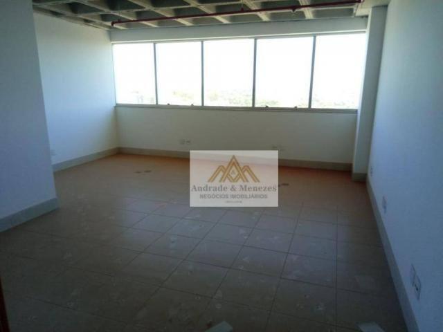 Sala, 42 m² - venda por R$ 250.000,00 ou aluguel por R$ 1.500,00/mês - Jardim Califórnia - - Foto 2