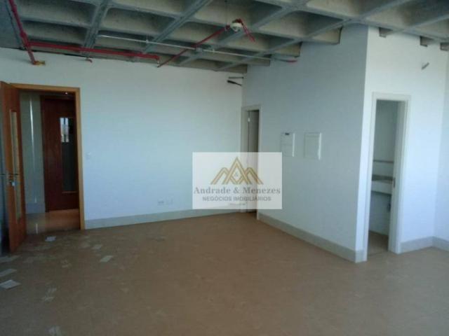 Sala, 42 m² - venda por R$ 250.000,00 ou aluguel por R$ 1.500,00/mês - Jardim Califórnia - - Foto 4