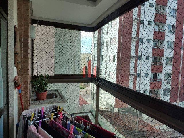 AP8072 Apartamento com 3 dormitórios, 112 m² por R$ 965.000 - Balneário - Florianópolis/SC - Foto 6