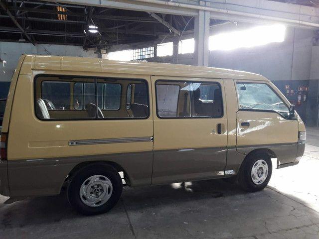 Van Mitsubishi L300 2.5 Diesel - Foto 12