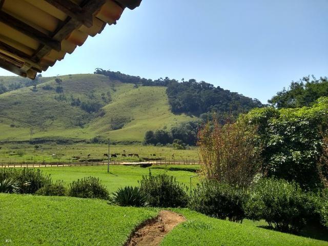 Fazenda centenária, com casarão histórico - Foto 19