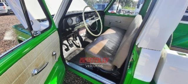 Chevrolet c14 1968 149cv - Foto 8