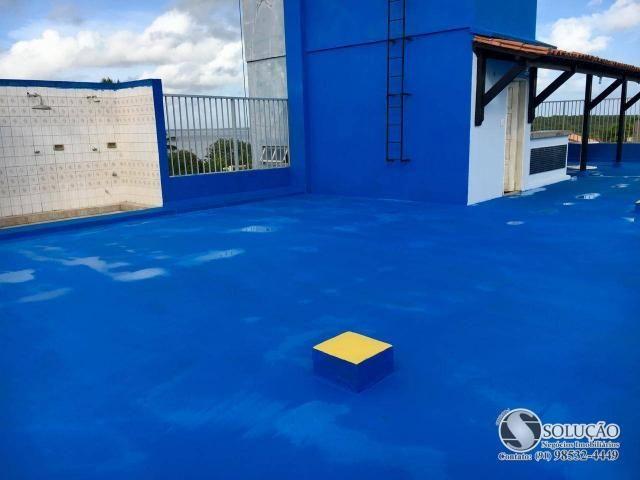 Apartamento com 3 dormitórios, 82 m² - venda por R$ 157.000,00 ou aluguel por R$ 1.500,00/ - Foto 15