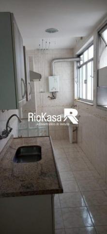 Apartamento - GRAJAU - R$ 1.800,00 - Foto 18