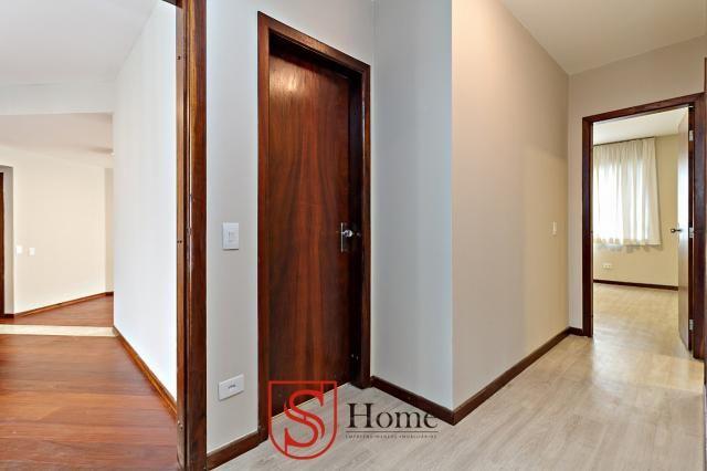 Apartamento com 4 quartos e 2 vagas para aluguel no Bigorrilho em Curitiba - PR - Foto 10