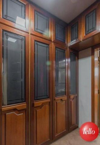 Apartamento para alugar com 4 dormitórios em Vila prudente, São paulo cod:213033 - Foto 9