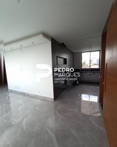Apartamento para Venda em Sete Lagoas, Jardim Cambuí, 3 dormitórios, 1 suíte, 1 banheiro,  - Foto 4