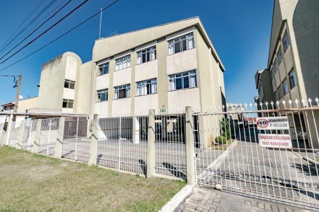 Apartamento para alugar com 2 dormitórios em Xaxim, Curitiba cod:00324.001