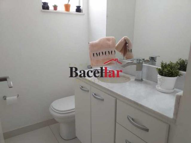Apartamento à venda com 3 dormitórios em Tijuca, Rio de janeiro cod:TIAP31526 - Foto 13
