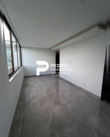 Apartamento para Venda em Sete Lagoas, Jardim Cambuí, 3 dormitórios, 1 suíte, 1 banheiro,  - Foto 8