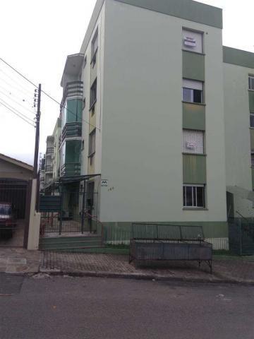 Apartamento à venda com 3 dormitórios em Nonoai, Santa maria cod:RG6371 - Foto 3