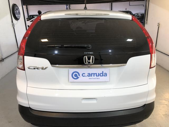 Honda CR-V LX 2012 - Automático - Foto 2