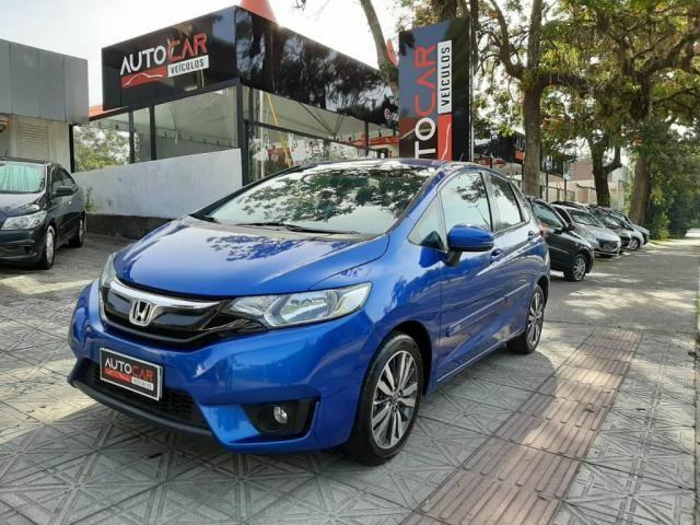 Honda New Fit EX 1.5 CVT
