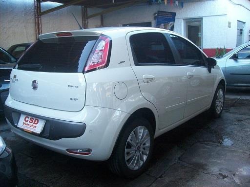PUNTO 2015/2016 1.6 ESSENCE 16V FLEX 4P MANUAL - Foto 2