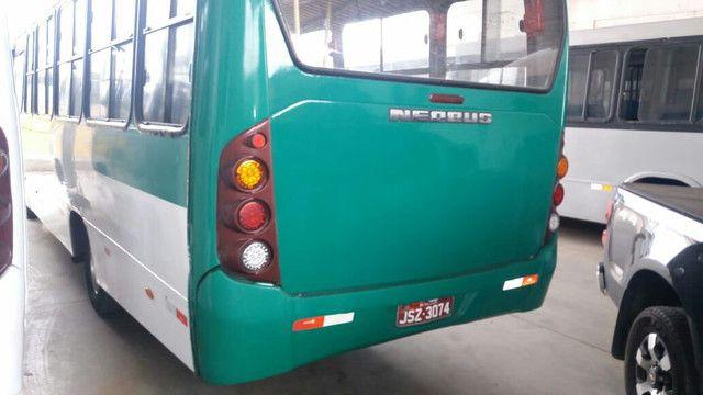 Micro ônibus urbano 2010 - Foto 3