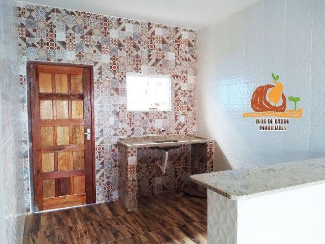 Casa com 2 quartos, churrasqueira em Unamar / cabo Frio - Foto 4