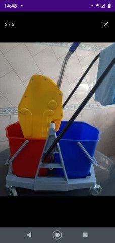 serviço e limpeza  - Foto 5
