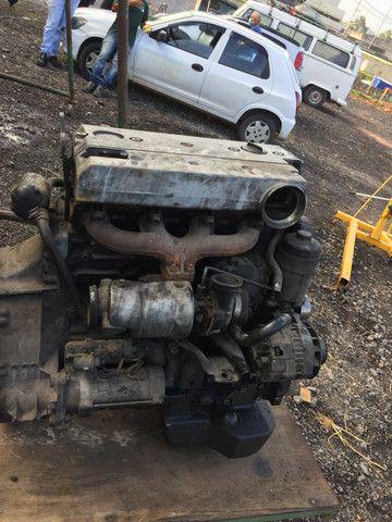 Motor 712c Mercedes motor 0m904 - Foto 3